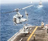 روسيا تحذر من مواجهة بحرية بعد تبني أمريكا استراتيجية جديدة