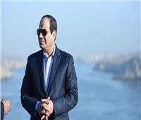 بسام راضي: الرئيس السيسي يتفقد أعمال تطوير محاور شرق القاهرة