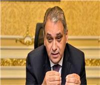 وزير شئون المجالس النيابية ينعى المستشار لاشين إبراهيم