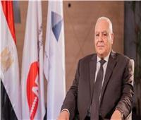 المجلس القومي لحقوق الإنسان ينعي المستشار لاشين إبراهيم