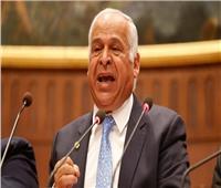 فرج عامر يشيد بتوجيهات القيادة السياسية لتطوير جميع محطات المياه
