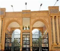 استمرار الدراسة وامتحانات الفصل الدراسي الأول بجامعة المنصورة