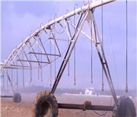 تطوير منظومة الري يوفر مياه تكفي لزراعة 4 مليون فدان
