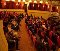 عرض فيلم «ابن سينا» بنادي سينما أوبرا الإسكندرية