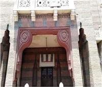 قصر الأمير يوسف كمال كنز نجع حمادي المخفي.. صور
