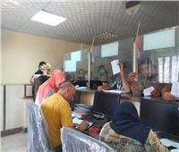 تقدم 226 ألف شرقاوي للتصالح قبل انتهاء المدة المحددة