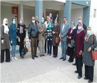 مجلس أمناء «تعليم القاهرة» يدشن «من صنع أيدينا»