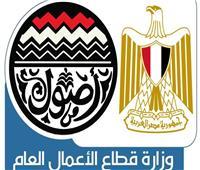 «قطاع الأعمال»: تطوير شامل لـ«مصر للغزل والنسيج» و«صباغى البيضا بكفر الدوار»
