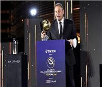 رئيس الزمالك يهنئ الأهلي بعد الفوز بجائزة «جلوب سوكر»