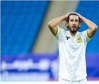 اتحاد جدة يكشف تفاصيل إصابة حجازي بعد مباراة الهلال بالدوري السعودي