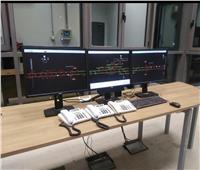 برج «أبو حماد» يدخل الخدمة ضمن مشروع تطوير إشارات السكة الحديد| صور