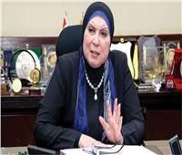 وزيرة الصناعة تكشف دور «التمثيل التجاري» في تعزيز الصادرات