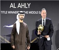 وزير الرياضة يهنئ الأهلي بجائزة «نادي القرن في إفريقيا»