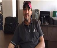 إصابة رئيس لجنة الحكام الفرعية بمنطقة القاهرة بفيروس كورونا