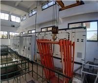«جهاز الشروق»: الانتهاء من تنفيذ خط طرد إضافي من محطة الصرف الصحي الرئيسية