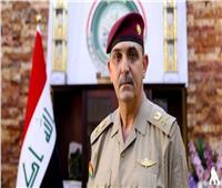 بالصور..القبض على عنصرين من «داعش» شمالي العراق