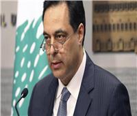 حسان دياب: أتمنى ألا أكون كبش فداء لانفجار مرفأ بيروت