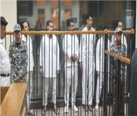 بالأسماء.. أحكام رادعة للمتهمين في «خلية داعش الإرهابية» بسيناء