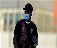 «الأهلي» يعلن موعد عودة الأنجولي جيرالدو