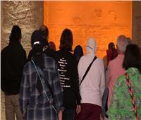 رغم كورونا.. مصريون يبحثون عن سياحة آمنة ويقضون الشتاء بالوادي الجديد