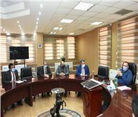 محافظ الشرقية يؤكد على التنسيق بين القطاعات الطبية لمواجهة كورونا