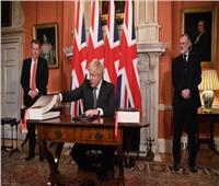 جونسون: بريطانيا ستظل جوهر الحضارة الأوروبية
