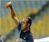 عماد النحاس يتحدث عن أول فوز للمقاولون في الدوري