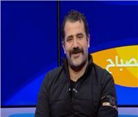 فيديو| محمود حافظ: تكريمي من الرئيس السيسي أهم حدث أسعدني