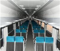وصول 13 عربة قطارات روسية جديدة إلى ميناء الإسكندرية| صور