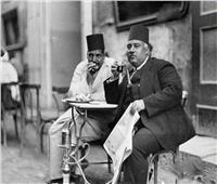«متاتيا».. قصة أشهر مقهى في العتبة