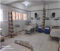 «صحة جنوب سيناء» تعلن جاهزية مدرسة التمريض لاستقبال مرضى كورونا