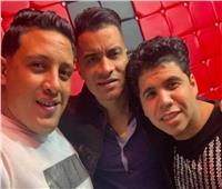 عمر كمال لحمو بيكا وشاكوش: «نفسي نرجع نشتغل مع بعض»   فيديو
