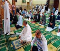 قبل صلاة الجمعة.. هذه المساجد مغلقة لعدم الالتزام بإجراء مواجهة «كورونا»