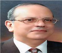 تعيين فؤاد هراس عضوًا بمجلس جامعة طنطا