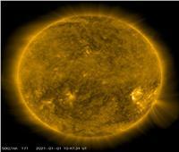 2021 عام جديد ودورة شمسية جديدة