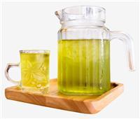 الشاي الأخضر المشروب الأمثل للتمتع بصحة جيدة