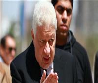 وصول مرتضى منصور مجلس الدولة لحضور طعنه على قرارات «الأولمبية»