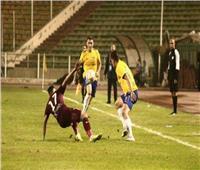 مصر المقاصة يفوز بثلاثية على الإسماعيلي في الدوري