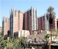 خاص| مدير القصر العيني الفرنساوي: المستشفى تضم ٨٠ حالة مصابة بكورونا