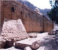 «دير سانت كاترين» قيمة عالمية استثنائية.. وثائقي للآثاريين العرب