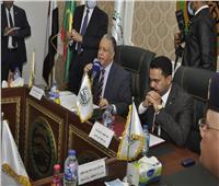 إعلان تشكيل مجلس إدارة الجهاز العربي للتسويق