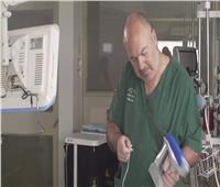 لـ«علاج الحروق والجروح».. ابتكار مسدس طبي يولد جلدًا طبيعيًا | فيديو