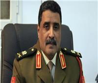 الجيش الليبي: التصدي لعناصر تخريبية تابعة للمجلس الرئاسي في سبها