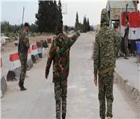 قائد في الجيش السوري: نفذنا عمليات تمشيط واسعة بريف دير الزور
