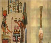 7 عطور مقدسة استخدمها المصريون القدماء.. تعرف عليها