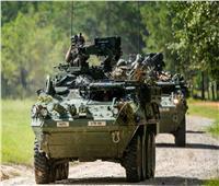 الجيش الأمريكي يختبر مركبات بقدرات قتالية متطورة