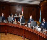 ترقية 25 عضو هيئة تدريس بجامعة طنطا