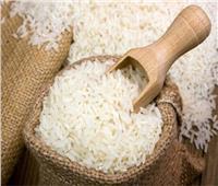 التموين تستلم 270 ألف طن أرز محلي ليصرف على البطاقات بـ 8 جنيه