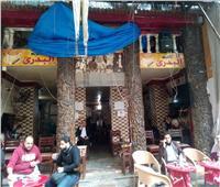 إغلاق 27 منشأة وتغريم 204 أشخاص لعدم إرتدائهم الكمامة بالإسكندرية | صور