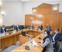 تقرير للإتحاد الإفريقي من مصر وإثيوبيا حول تغيب السودان عن مفاوضات السد